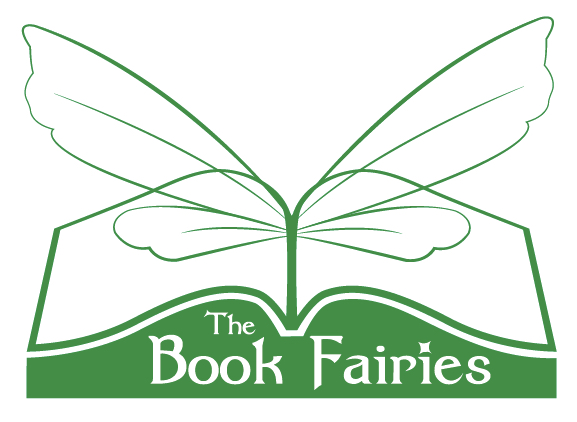 the book fairies logo