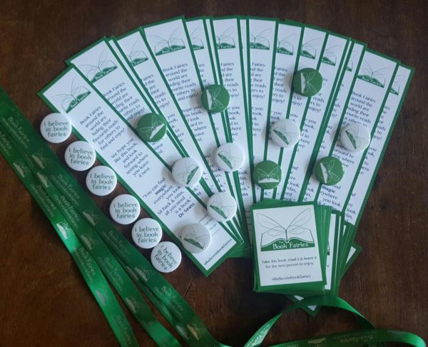For Schools - Book Fairy Bundle