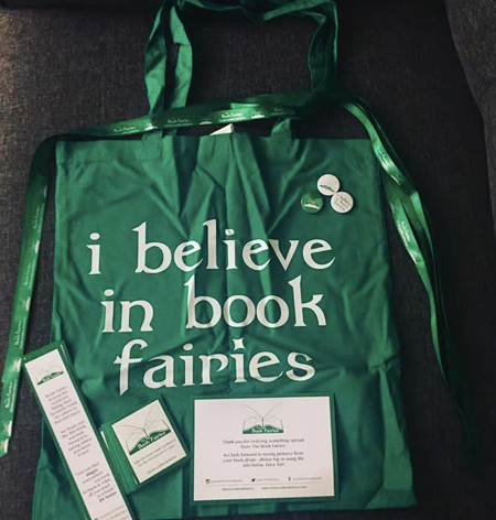bumper book fairy bundle