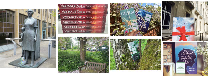 the book fairies for independent authors