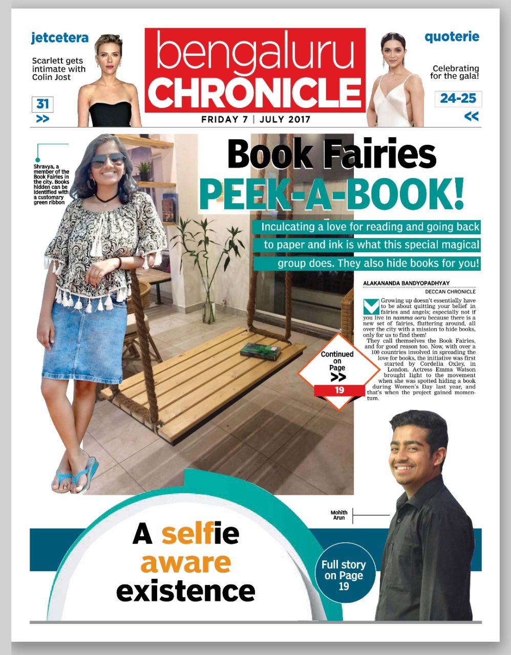 the book fairies bangalore