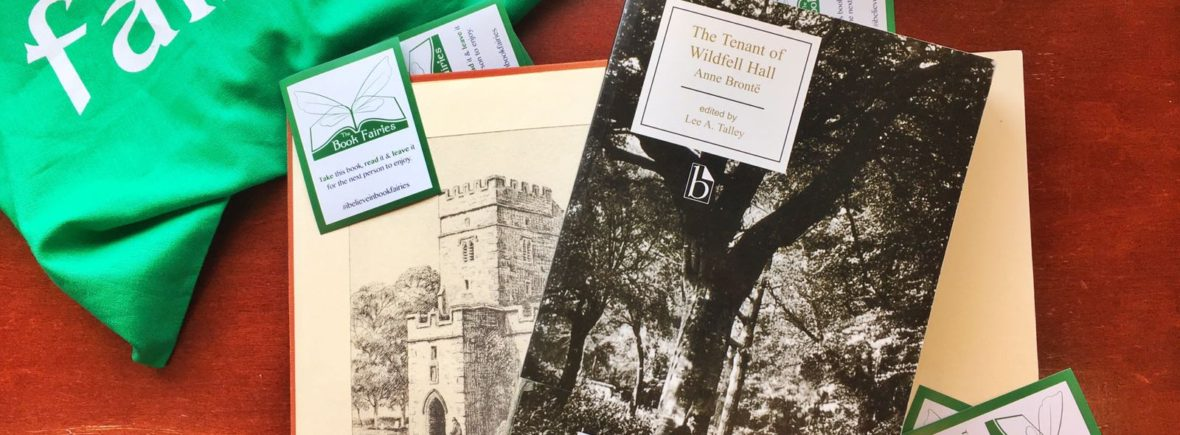 Books of Yore and Fairy Book Club