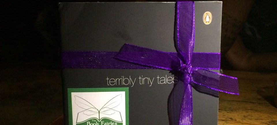 win a copy of terribly tiny tales