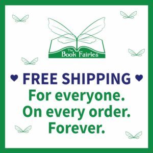 free shipping book fairies