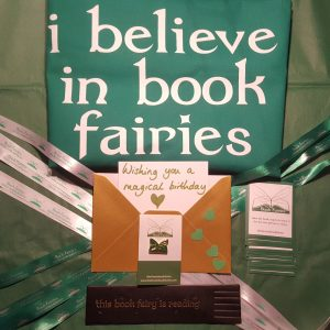 birthday bundle book fairies