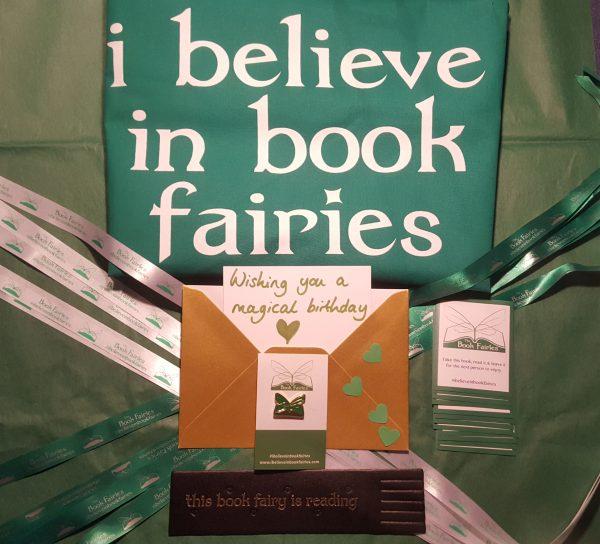 birthday bundle book fairies