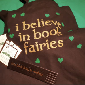 bundle birthday book fairy