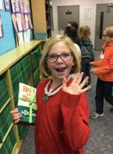 The Starline Mini Book Fairies Celebrate Reading – The Book