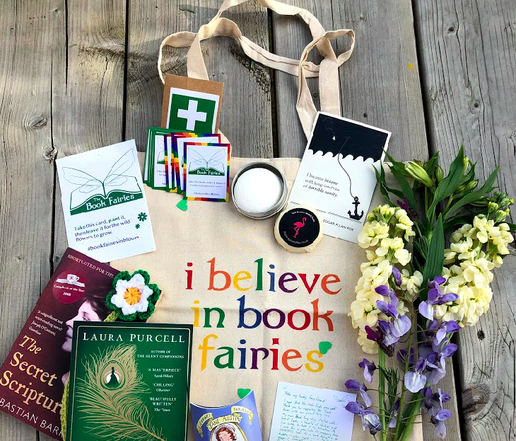 Book Fairy Box for May and June