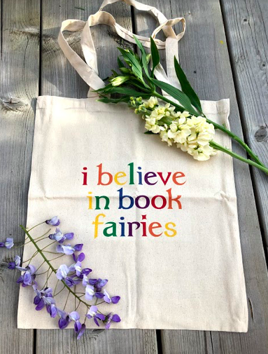 The Book Fairy Box for May/June – Spoiler Post – The Book Fairies