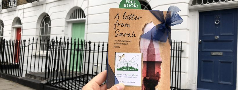 book fairies in london hide A Letter from Sarah