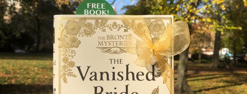 the vanished bride bronte sisters the book fairies