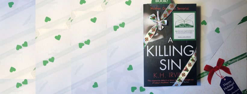 the book fairies hide a killing sin published by Urbane Publications