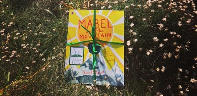 mabel and the mountain hidden by book fairies uk