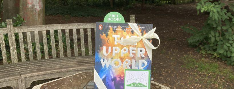 Peckham park - London - The Upper World book fairies