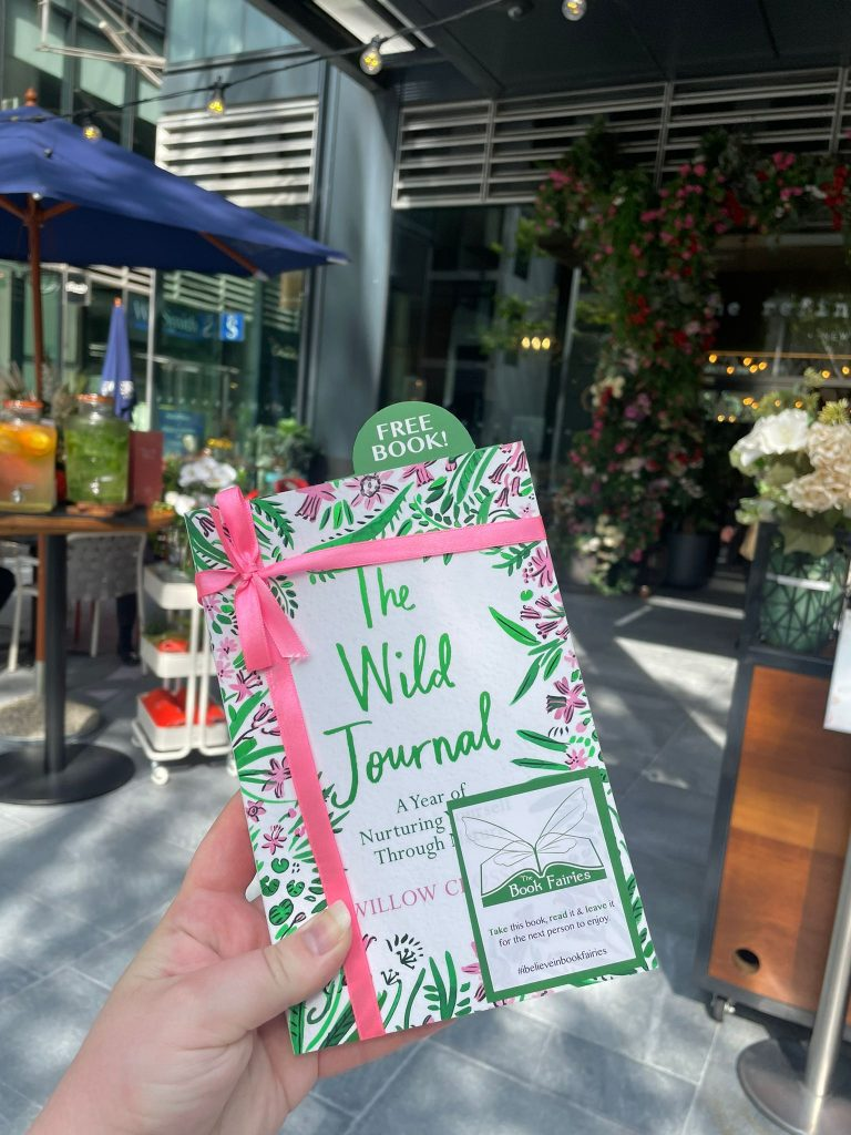The Book Fairies teamed up with Drake & Morgan for new menu - The Wild Journal